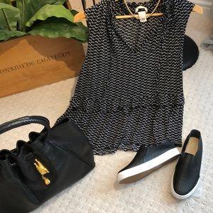 Size 12 sleeveless top